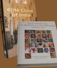 Elite Collectors of Mordern & Contemporary Indian Art
